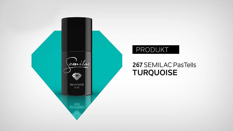 Packshot ztutoriala Semilac