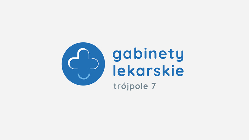 Logo Trójpole 7